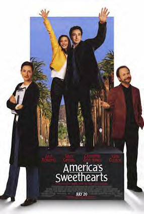 Sweethearts of the u.s.a+movie review