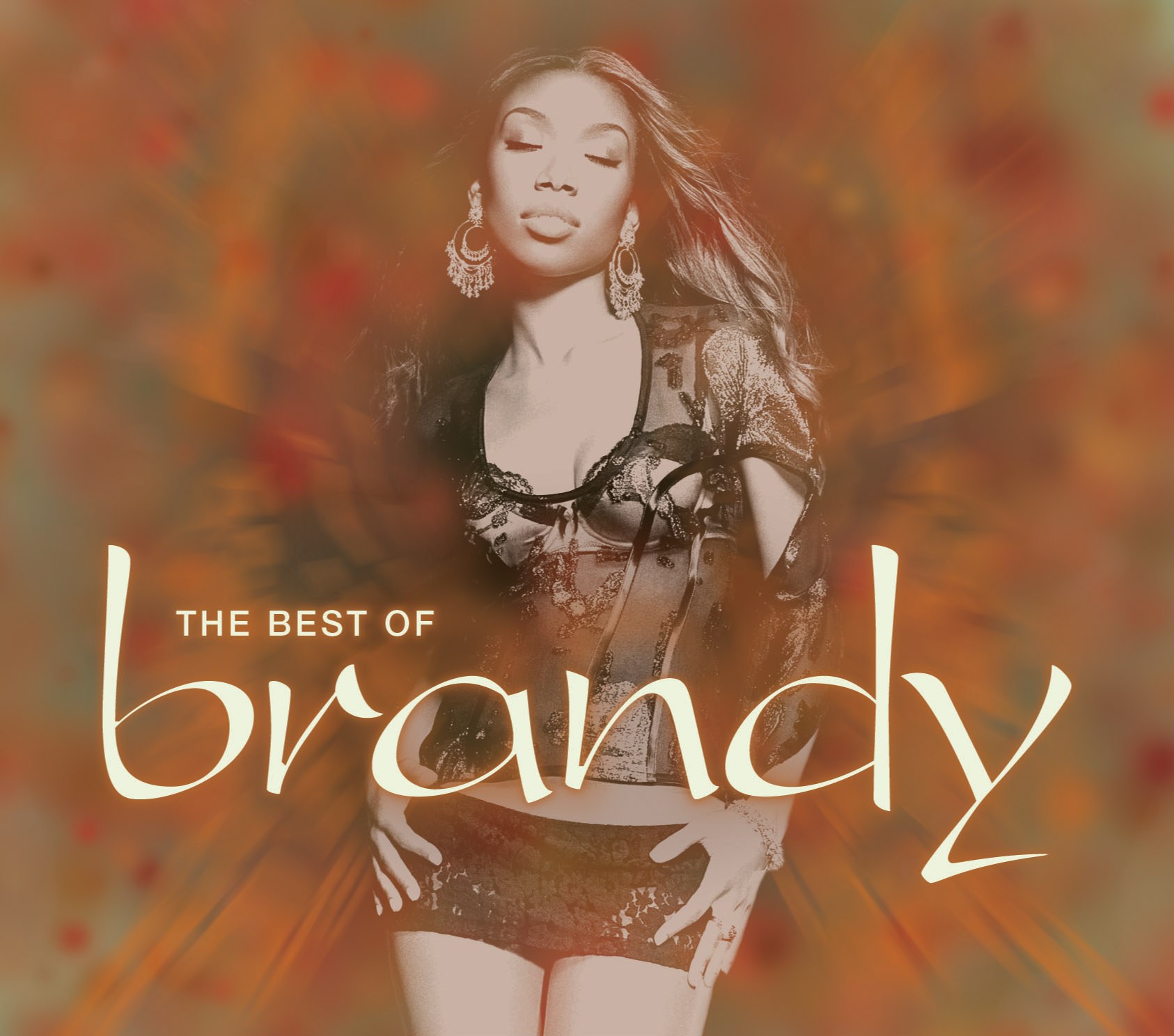 Brandy Reveals Two Eleven Album Cover  The Urban Daily