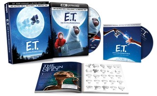 ET 35th Anniversary Gift Set