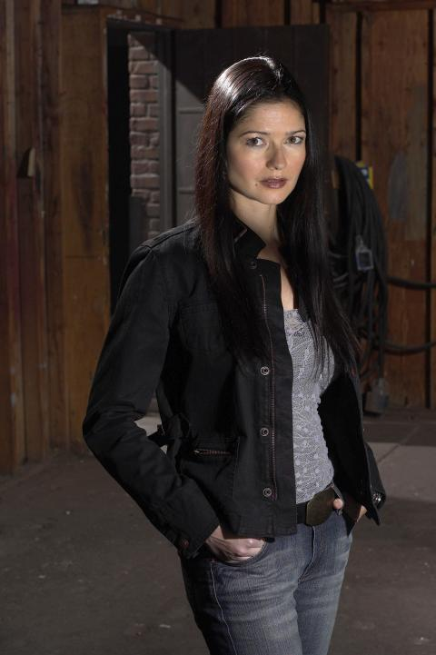 jill hennessy law and order death