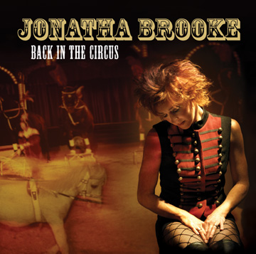 Jonatha Brooke: Back in the Circus