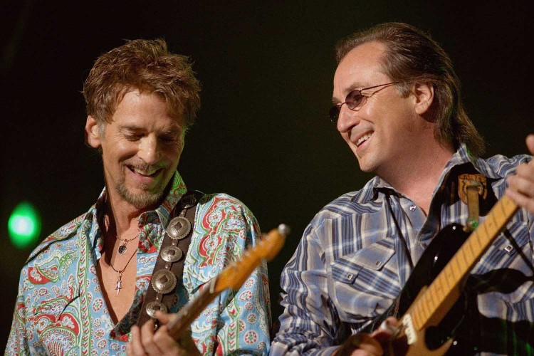Kenny Loggins & Jim Messina - Sittin' In