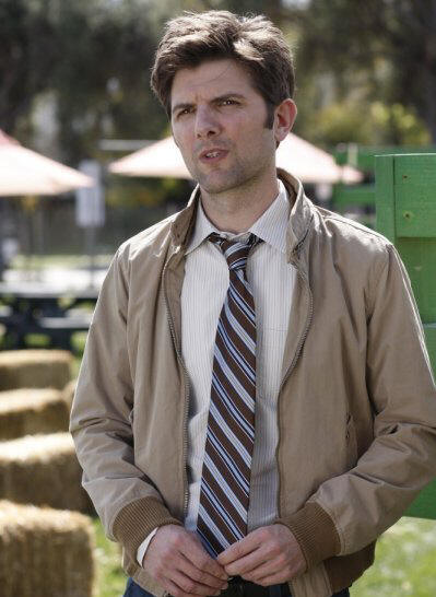 "PARKS AND RECREATION -- ""Freddy Spaghetti"" Episodic 224 -- Pictured: Adam Scott as Ben Wyatt -- Photo by: Byron Cohen/NBC"