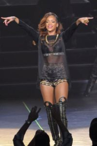 Rihanna - Revel Ovation Hall - Atlantic City, NJ - April 26, 2013 - photo by Jim Rinaldi � 2013