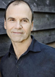 Scott Turow, author of 'Innocent' and 'Presumed Innocent.'