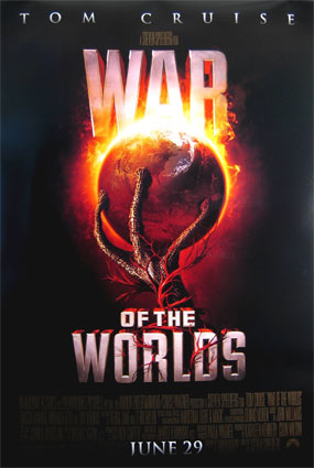 PopEntertainment.com > Reviews > Movie Reviews > War of the Worlds