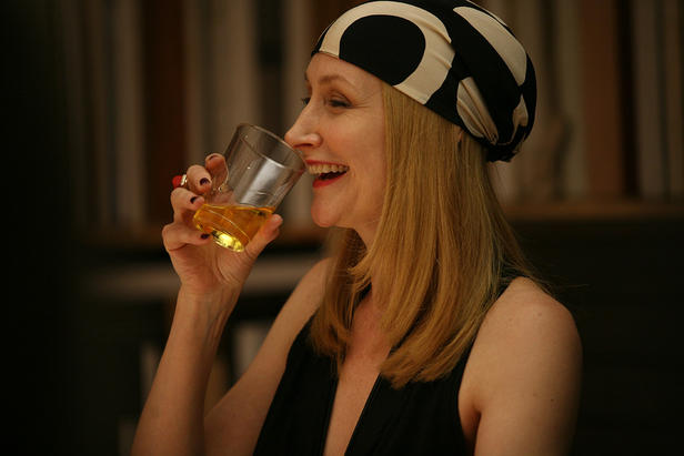 Patricia Clarkson in 'Whatever Works.'