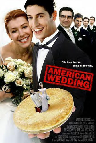 Watch American Pie 3: The Wedding Online For Free