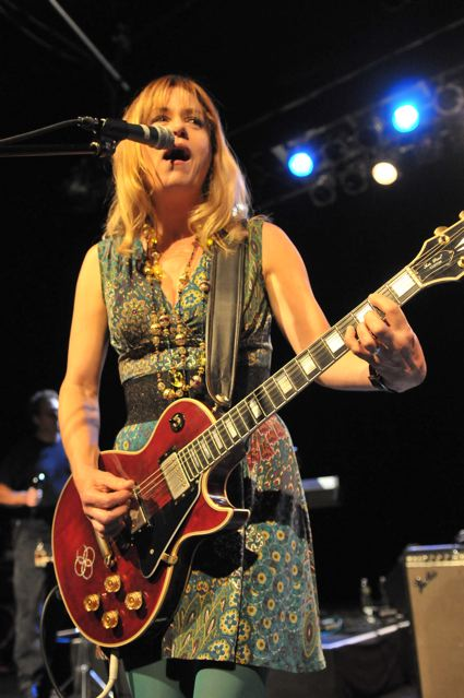 The Bangles - Theater of the Living Arts - Philadelphia, PA - October 1, 2011 - photo by Jim Rinaldi � 2011