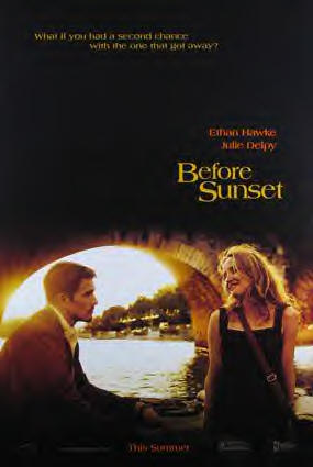 review of before sunset starring ethan hawke Ethan hawke movie reviews & film summaries  before sunset (2004) — written by  a review of ethan hawke's blaze, which premiered sunday at the sundance film.