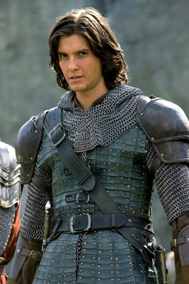 "Ben Barnes in ""The Chronicles of Narnia: Prince Caspian"""