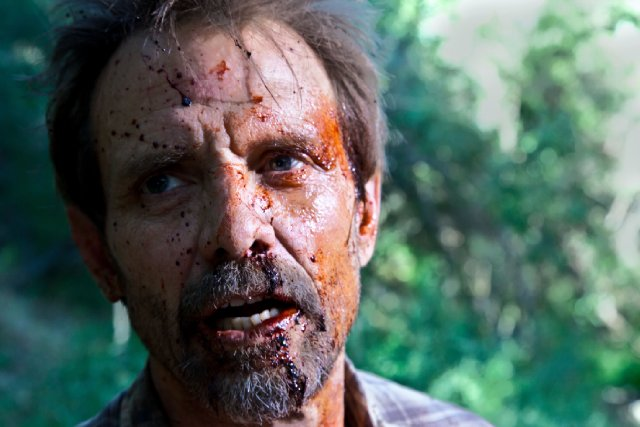 Michael Biehn stars in THE VICTIM.