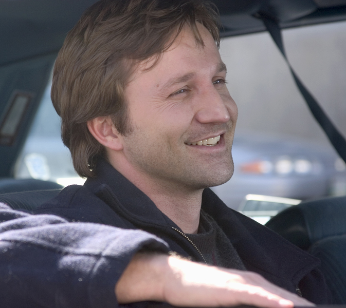 Breckin Meyer in 'Blue State.'