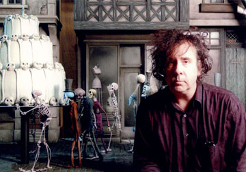 """critical analysis tim burtons corpse bride essay Rebecca schweitzer music 101 professor wall 3/21/2014 musical analysis of tim burton's """"the corpse bride"""" it's amazing when two minds come together to form."""
