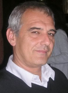 Laurent Cantet - Director of 'The Class.'