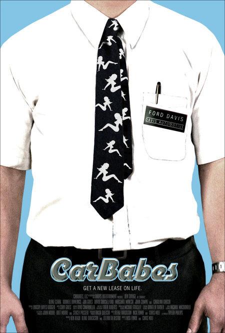 Car Babes movie