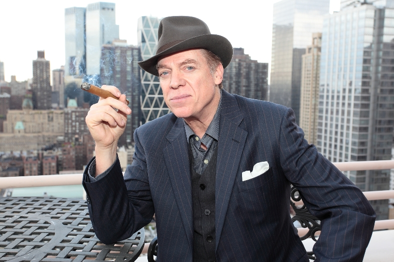 Christopher McDonald.  Photo copyright 2013 Mark Doyle.