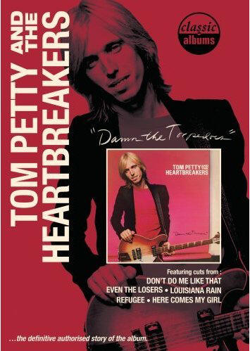 tom petty album covers. tom petty cd wildflower