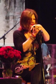 Cowboy Junkies - Sellersville Theater - Sellersville, PA - March 11, 2013 - photo by Danielle Speiss � 2013
