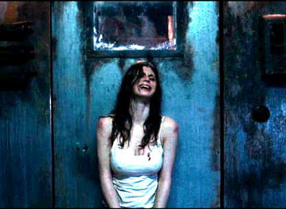 Alexandra Daddario stars in BEREAVEMENT.