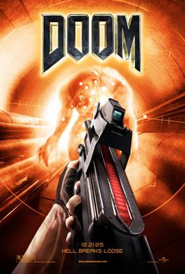 popentertainmentcom doom 2005 movie review