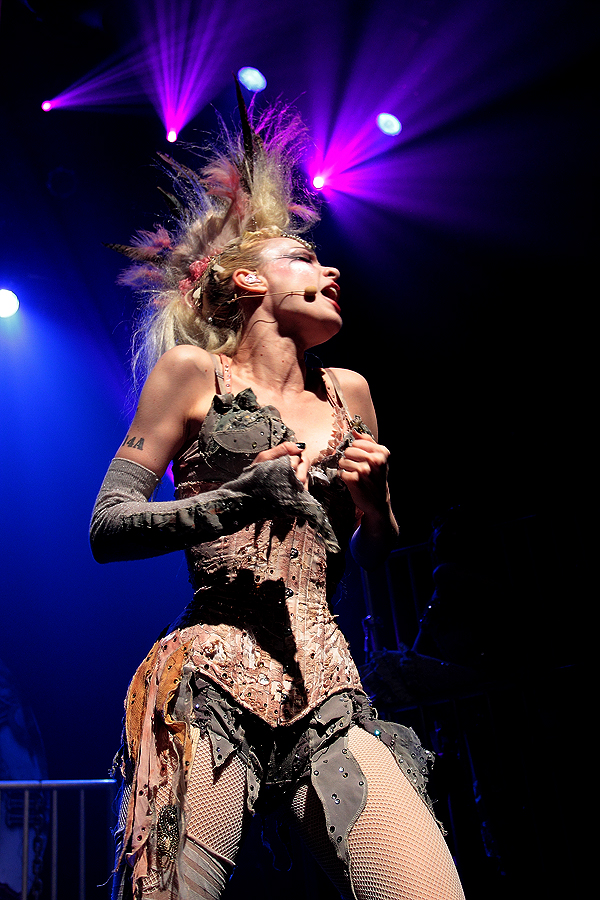 emilie autumn 2012