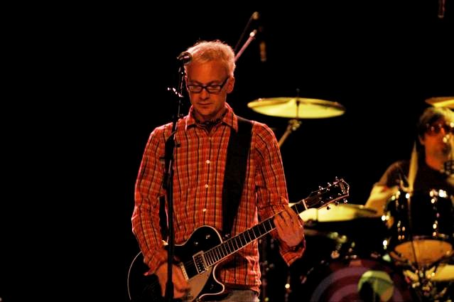 Fountains of Wayne - The Trocodero - Philadelphia PA - April 28, 2007 - photo by Jim Rinaldi � 2007