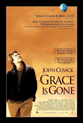 Grace Is Gone (2007) - IMDb