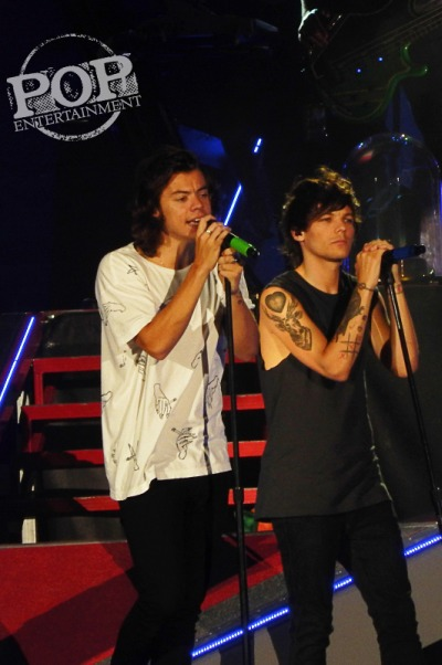 One Direction - Lincoln Financial Field - Philadelphia, PA - August 13, 2014 - Photo by Rachel Disipio � 2014