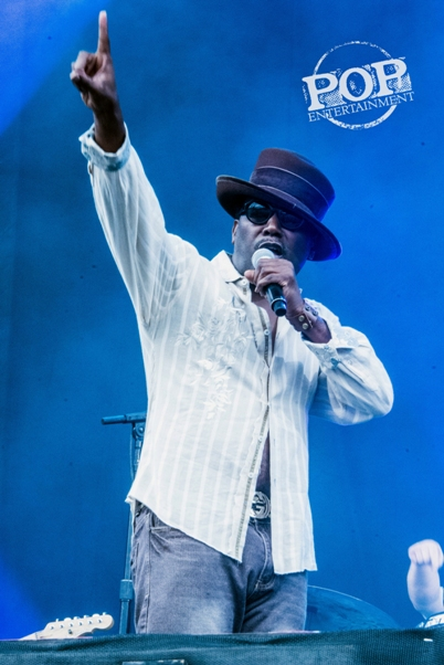 Big Daddy Kane - Made In America Festival - Day One - Benjamin Franklin Parkway - Philadelphia, Pennsylvania - August 30, 2014 - photo by Gabby Simonis � 2014