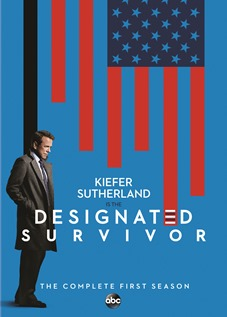 Designated Survivor - The Complete First Season