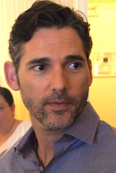 "Eric Bana at the ""Closed Circuit"" New York Press Day - The Waldorf-Astoria - August 16, 2013 - Photo copyright Brad Balfour."