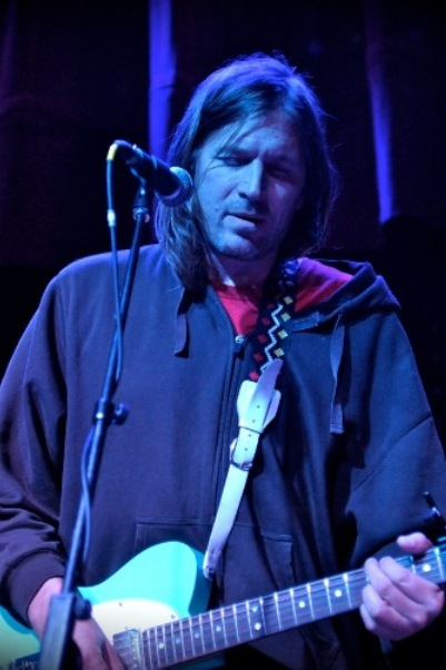 Evan Dando - Ardmore Music Hall - Ardmore, PA - October 6, 2013 - photo by Jim Rinaldi � 2013