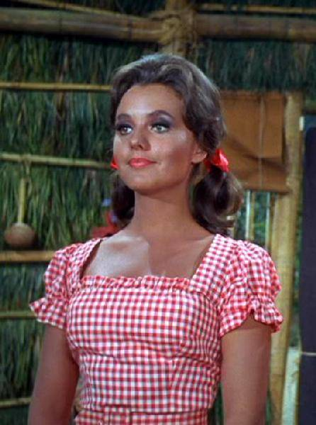 Idea has Dawn wells as mary ann are