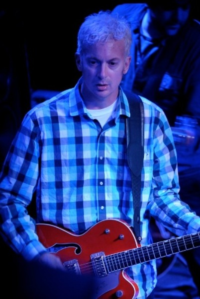 Fountains of Wayne - Ardmore Music Hall - Ardmore, PA - October 6, 2013 - photo by Jim Rinaldi � 2013