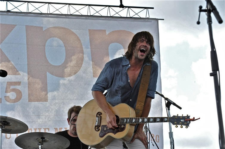 Old 97�s - 2014 XPoNential Music Festival Day Three - The River Stage at Wiggins Park - Camden, NJ - July 27, 2014 - photo by Jim Rinaldi � 2014