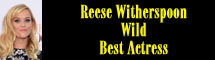 2015 Oscar Nominee - Reese Witherspoon - Best Actress - Wild