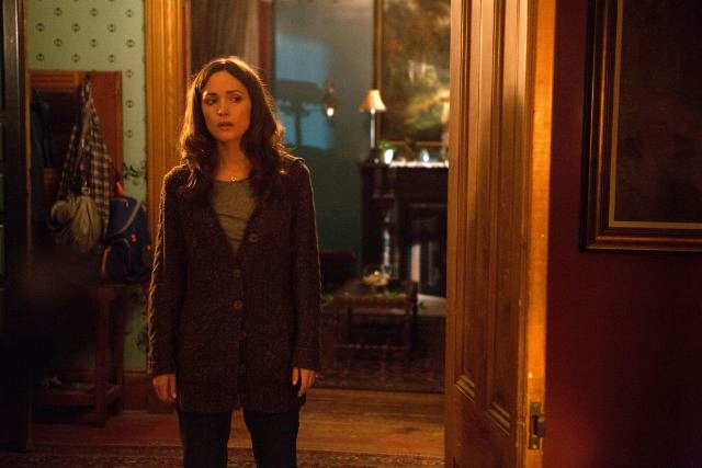 "Rose Byrne stars in ""Insidious: Chapter 2"""