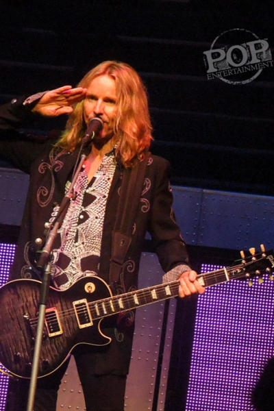 Styx - American Music Theatre - Lancaster, PA - September 19, 2014 - photo by Ally Abramson � 2014
