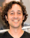 Thomas Ian Nicholas interview about Wizard World, American Pie and Rookie of the Year