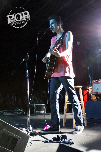 Jacob Whitesides � GameChangerWorld � Howell, NJ � July 12, 2014 - photo by Maggie Mitchell � 2014
