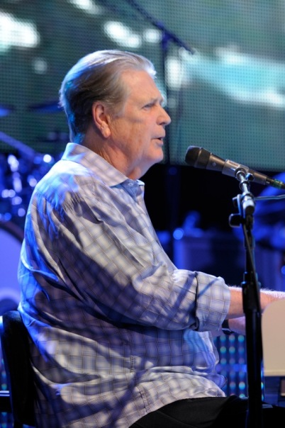 Brian Wilson - Tower Theater - Philadelphia, PA - October 13, 2013 - photo by Jim Rinaldi � 2013