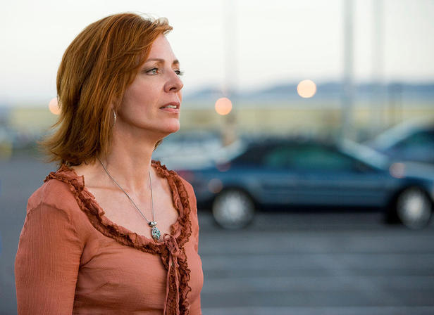 Allison Janney in 'Away We Go.'