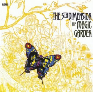 The 1968 album 'The Magic Garden' by the 5th Dimension, written and produced by Jimmy Webb.