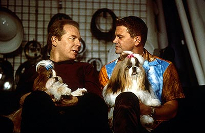 Michael McKean and John Michael Higgins in 'Best of Show.'
