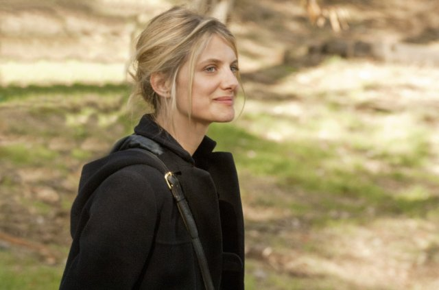 Mélanie Laurent in the Focus Features film BEGINNERS.