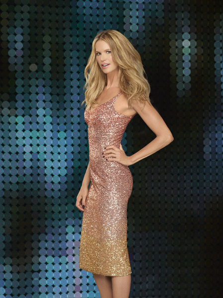 FASHION STAR -- Season: 1 -- Pictured: Elle Macpherson -- Photo by: John Russo/NBC