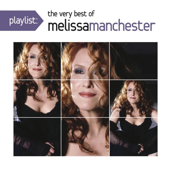 Playlist: The Very Best of Melissa Manchester