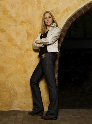 mary mccormack height