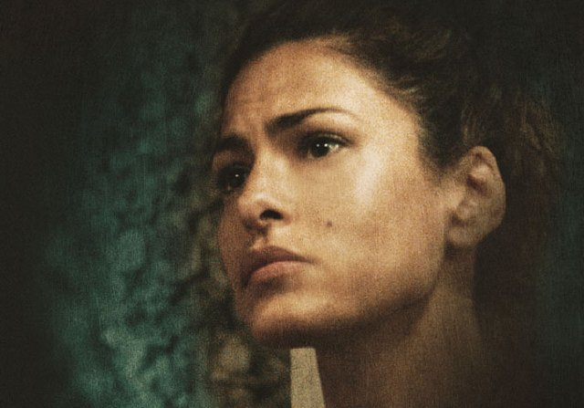 "Eva Mendes in ""The Place Beyond the Pines"""